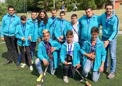 II.ª edição jogos Anddi-Portugal