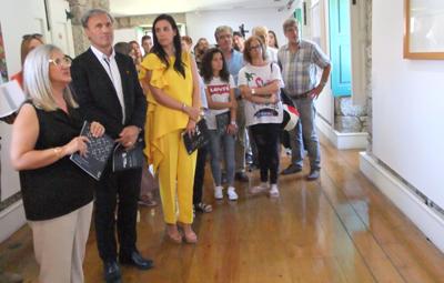 Casa Museu recebe 4ª exposição da Altice