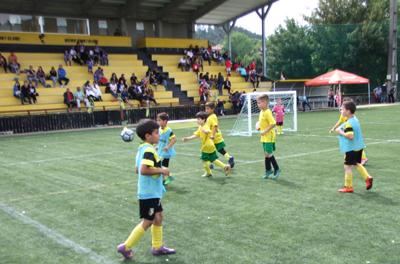 II Torneio de Formação do Vieira SC
