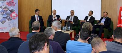 Eurodeputado José Manuel Fernandes: