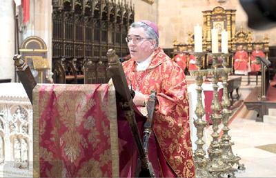 Alunos do Colégio D. Diogo confirmados na fé