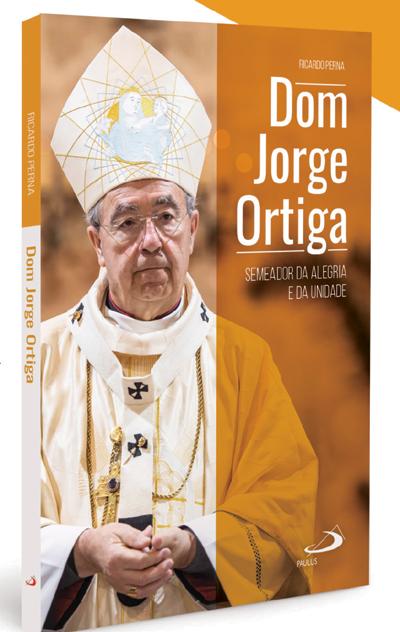 D. Jorge Ortiga 20 anos  Arcebispo de Braga