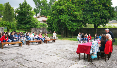 Mestre Adelino Ângelo sonhou fazer de Vieira do Minho «uma capital de cultura»