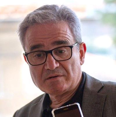 Dom Vitorino Soares novo bispo auxiliar do Porto