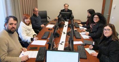 Deliberações do executivo
