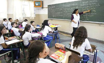 Retrato da Educação emPortugal: