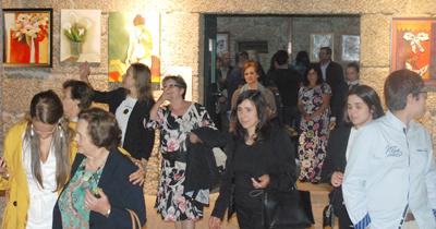 Casa Museu acolheu II Encontro de Artes