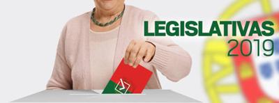 Eleições legislativas 06 de Outubro