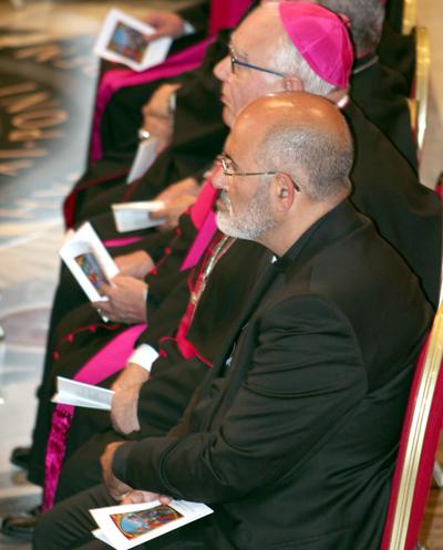 D. Tolentino Mendonça nomeado cardeal