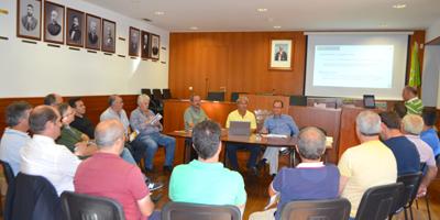 Executivo Municipal retomou reuniões mensais com os Presidentes de Junta