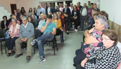 União de Freguesias Caniçada/Soengas vai a eleições