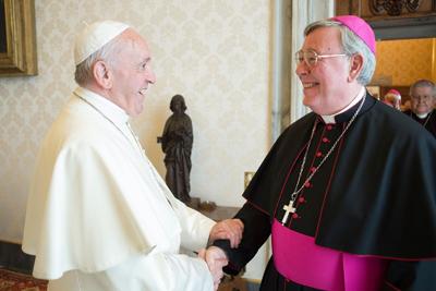 Portugal terá mais um Cardeal que escolheu este país na reforma