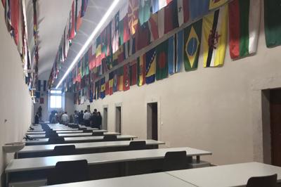 JMJ 2022: Comité Organizador Local lança concurso para hino e logotipo