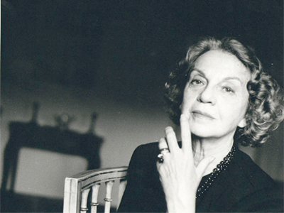 No centenário do nascimento de Sophia Andresen