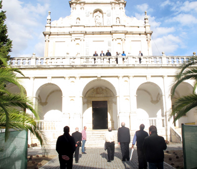 Ordem da Cartuxa fechou mosteiro em Évora