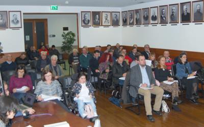 Assembleia Municipal de Vieira do Minho aprova Plano e Orçamento de 17,9 ME para 2020