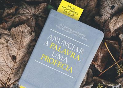 Diocese de Braga promove encontro para ministros da Palavra