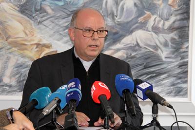 Bispos partilham alertas das Misericórdias e Instituições de Solidariedade