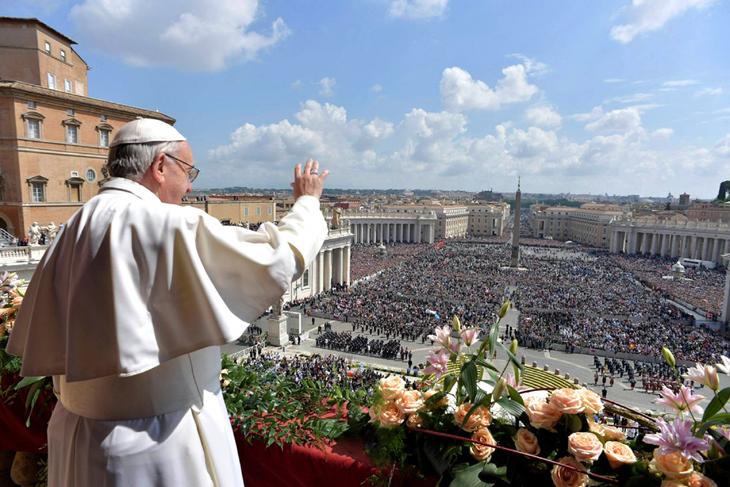 """""""Toda guerra é fratricídio"""" - afirma o Papa na Mensagem para o Dia Mundial da Paz"""