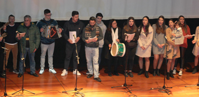 "XXVIIIº Encontro do ""Cantar dos Reis"""