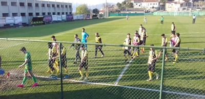 Vieira SC liga luz verde da permanência