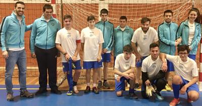 Campeonato Nacional de Juniores de Futsal 2020