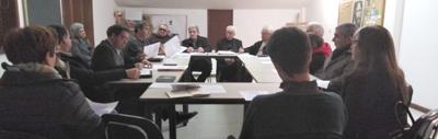 Conselho Pastoral Arciprestal de Vieira do Minho