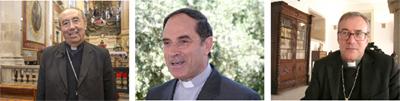 Das mensagens da Páscoa de bispos portugueses