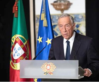 Marcelo vai propor renovação do estado de emergência até 1 de Maio