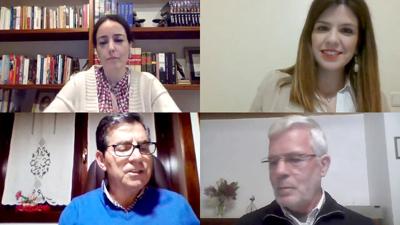 PS de Vieira do Minho celebra Abril com conferência digital
