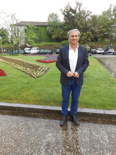 António Cardoso envia ao Ministério Público declaração de voto do PS