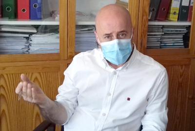 Regresso pacífico às aulas na EBS Vieira de Araújo, diz Fernando Gomes