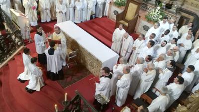 A Liturgia e Pandemia: perplexidades e reflexões