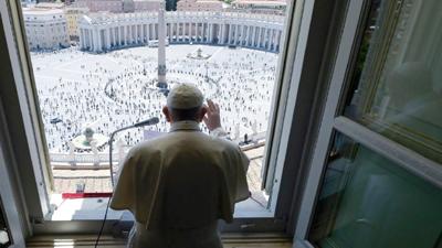 «Não cantem vitória antes do tempo» - pediu o Papa às populações em desconfinamento