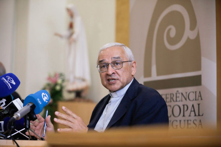 D. José Ornelas novo presidente da Conferência Episcopal