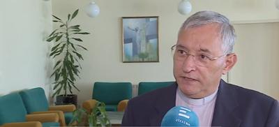 Catequese ao serviço do «despertar da fé» - diz D. António Moiteiro