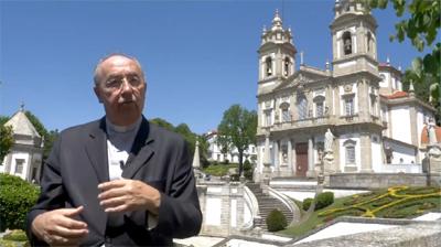 Santuário do Bom Jesus tem novos espaços museológicos