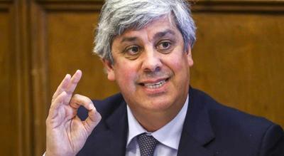 Centeno novo Governador do Banco de Portugal