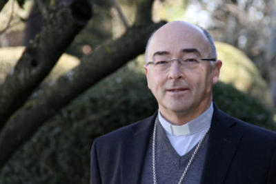 D. Nuno Brás quer «renovada cultura eucarística» em ano centrado na Eucaristia