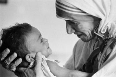 Madre Teresa de Calcutá é exemplo em tempo de pandemia