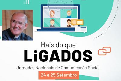 Jornadas Nacionais de Comunicação Social