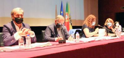 Sessão da AM de Vieira do Minho presencial mas sem público