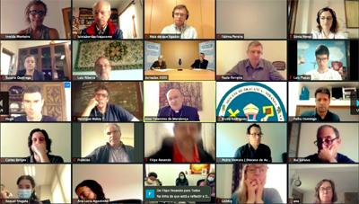 Jornadas Nacionais de Comunicação em formato inédito