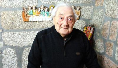 João Costa Professor, Delegado Escolar e Presidente da Câmara completa 100 anos