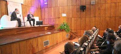 José Manuel Fernandes recomenda reforço de fundos europeus em programas regionais