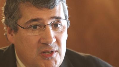 António Cunha confirmado na Coordenação Norte