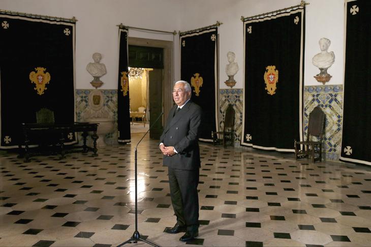 """Governo decreta pela quarta vez """"estado de emergência"""""""