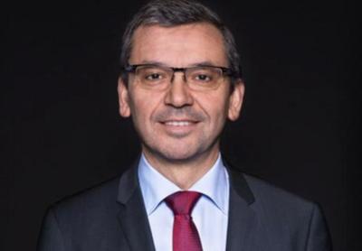 João Duque pró-reitor da Universidade Católica