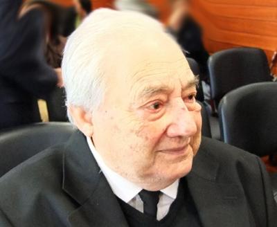 """João Costa recebe Diploma de Mérito e medalha de honra """"Grau Ouro"""""""