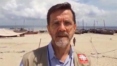 """Campanha solidária """"Cabo Delgado quer Paz"""""""